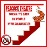 Peacock Turns its Back on People with Disabilities